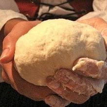 Atelier de fabrication de pain : Mettez la main à la pâte