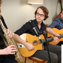 5@7 jazz de rue