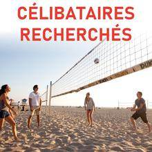 Volleyball + rencontres