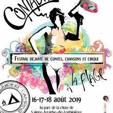 Contabadour - Le festival de contes