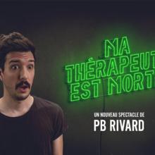Pierre-Bruno Rivard au VBP!