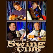 Spectacle de l'ensemble Swing club