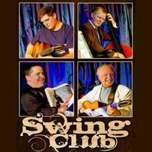 Spectacle de l'ensemble Swing club