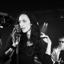 Catherine Leblanc Live au Bar Artefact