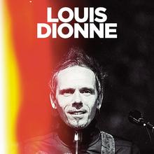 Louis Dionne