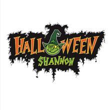 7e édition Halloween Shannon