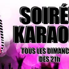 Les dimanches Karaoke
