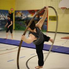 Cirque du monde