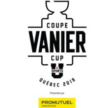 55e Coupe Vanier présentée par Promutuel Assurance