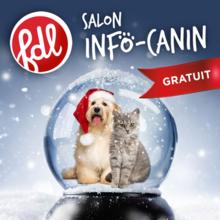 Salon Info-Canin