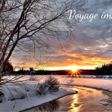 Voyage imaginaire au son des bols thérapeutiques