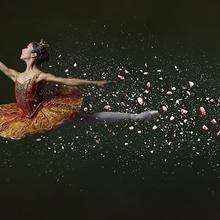 Casse-Noisette par Les Grands Ballets   Grand Théâtre de Québec