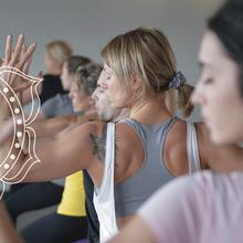 Atelier- Introduction au yoga