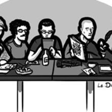 Atelier créatif de BD style Comic Jam