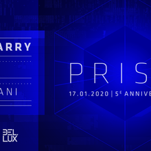 Prism 17/01/2020 - 5e anniversaire