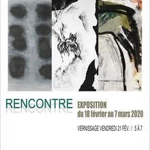 Exposition RENCONTRE