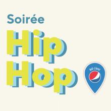 Soirée hip-hop Pepsi