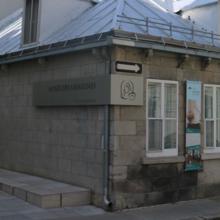 Visite du musée des Ursulines
