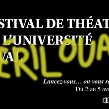 Festival de Théâtre de l'Université Laval