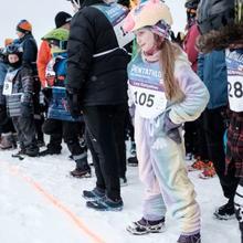 Tournoi invitation scolaire secondaire - Pentathlon des neiges