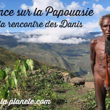 Conférence-voyage sur la Papouasie