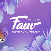 FAUV / Festival d'humour au Volant