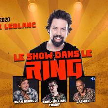 Soirée d'humour - Le Show dans le Ring