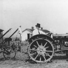 Histoires de récolte | Exposition extérieure en 8 lieux