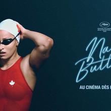 Nadia, Butterfly | Projection spéciale au cinéma le Clap Place Ste-Foy