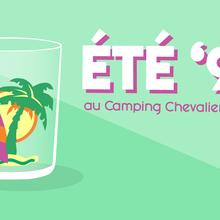 Été 99 : contes de camping