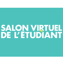 Salon virtuel de l'étudiant