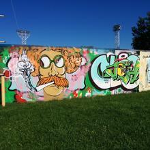 Murs légaux