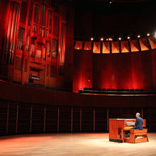 D'orgue en orgue édition numérique