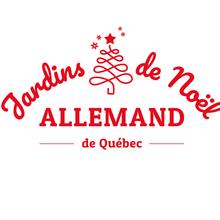 Les Jardins de Noël allemand de Québec