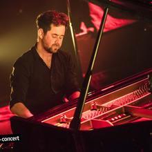 Jean-Michel Blais au ARTE Concert Festival 2018 (en rediffusion)