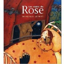 Conte en famille : Les nuits de Rose