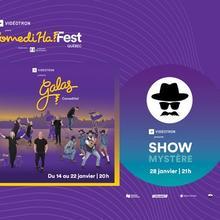 ComediHa! Fest (en ligne)
