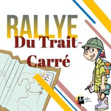 En piste ! Rallye du Trait-Carré
