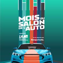Le Mois du Salon de l'auto