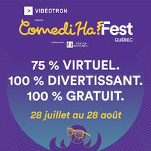 ComediHa Fest