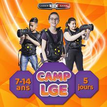 Camp LGE