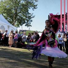 KWÉ! À la rencontre des peuples autochtones