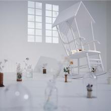 La chambre intérieure