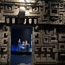 Un voyage aux pays des Mayas!