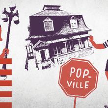Pop-ville : les radios à roulette