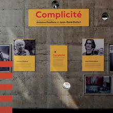 Connivence : une exposition des photographes Antoine Désilets et Jean-René Dufort