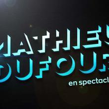 Mathieu Dufour