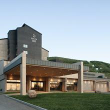 Delta Hotels Marriott au Mont-Sainte-Anne ouvre ses portes