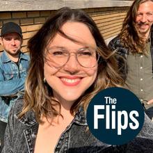 The Flips Trio