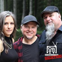 OnTV Backyard Trio